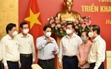 Thủ tướng Phạm Minh Chính: Phải cố gắng cao nhất, quan tâm sâu sắc nhất đến học sinh và giáo viên trong thời khắc khó khăn