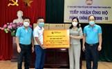 T&T Group tặng 50.000 bộ kit xét nghiệm nhanh COVID-19 cho 2 tỉnh Thanh Hoá và Kiên Giang