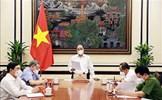 Chủ tịch nước quyết định đặc xá cho trên 3.000 phạm nhân