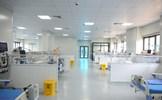 Bệnh viện điều trị Covid-19 - Y Hà Nội chính thức khánh thành, Sun Group tài trợ 100 tỷ đồng