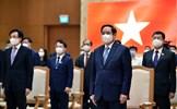 Thủ tướng chủ trì Lễ kỷ niệm 76 năm Quốc khánh nước Cộng hòa xã hội chủ nghĩa Việt Nam