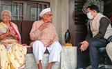 Cụ ông 98 tuổi mắc COVID-19 hồi phục thần kỳ nhờ yoga