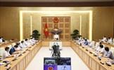 Thủ tướng Phạm Minh Chính: Các nhà khoa học, cán bộ y tế là trụ cột quan trọng trong công tác chống dịch