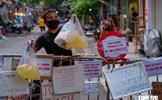 Người dân tại các vùng giãn cách của Hà Nội sẽ mua thực phẩm thế nào?