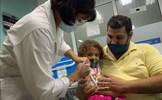Cuba trở thành quốc gia đầu tiên tiêm chủng đại trà cho trẻ em từ 2-11 tuổi