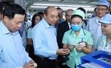 Phát triển doanh nghiệp Việt Nam lớn mạnh trở thành nòng cốt của kinh tế đất nước theo tinh thần Đại hội XIII của Đảng