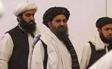 Taliban công bố Chính phủ lâm thời