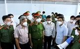 Bổ sung 3 Phó Trưởng Tiểu ban Vận động và huy động xã hội thuộc BCĐQG phòng, chống dịch COVID-19