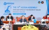 Đại hội ASOSAI lần thứ 15: Nhìn lại nhiệm kỳ Chủ tịch ASOSAI 2018-2021