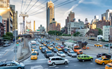5 thành phố đi đầu trong chống ô nhiễm không khí trên thế giới