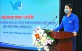 Hội Liên hiệp Thanh niên Việt Nam có tân Chủ tịch