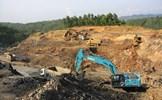 Khởi tố giám đốc công ty ở Lào Cai tận thu quặng làm dự án nghỉ dưỡng
