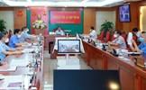 Kỷ luật nguyên lãnh đạo Bảo hiểm xã hội Việt Nam và Ban cán sự Đảng TAND tỉnh Quảng Ninh