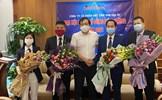 Ông Phạm Quang Khánh được bầu làm Chủ tịch HĐQT Công ty Việt Tiên Sơn Địa ốc (AAV)