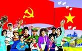 """Phát triển vì con người, hướng tới các giá trị tiến bộ và nhân văn - một điểm nhấn quan trọng trong bài viết """"một số vấn đề lý luận và thực tiễn về chủ nghĩa xã hội và con đường đi lên chủ nghĩa xã hội ở Việt Nam"""" của Tổng Bí thư Nguyễn Phú Trọng"""