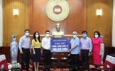 Phát huy hiệu quả công tác dân vận trong phòng, chống COVID-19