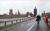 Du lịch nội địa ở Anh hồi sinh
