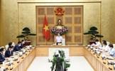 Thủ tướng làm việc với các doanh nghiệp Hàn Quốc tại Việt Nam