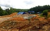 Lào Cai quyết liệt truy quét nạn khai thác vàng trái phép ở Văn Bàn