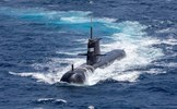 Leo thang tranh cãi giữa Pháp và Ausrtralia quanh vụ hủy hợp đồng tàu ngầm