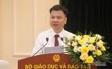 """Thể lệ Giải báo chí toàn quốc """"Vì sự nghiệp Giáo dục Việt Nam"""" năm 2021"""