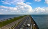 Hà Lan đối mặt nguy cơ từ biến đổi khí hậu 'nghiêm trọng hơn dự tính'