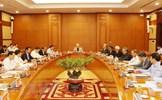Chức năng, nhiệm vụ của Ban Chỉ đạo Trung ương về phòng, chống tham nhũng, tiêu cực
