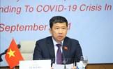 Khai mạc Hội nghị lần thứ 8 của Ủy ban Đối ngoại Quốc hội ba nước Campuchia-Lào-Việt Nam về Khu vực Tam giác phát triển