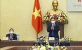 Chủ tịch Quốc hội chủ trì Tọa đàm tham vấn chuyên gia về kinh tế - xã hội