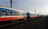 Đường sắt Việt Nam dự kiến chạy lại tàu khách từ ngày 1/10