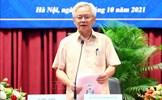 Đề xuất giải pháp phát triển kinh tế truyền thông
