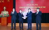 Ban Bí thư quyết định chuẩn y Phó Bí thư Đảng ủy Khối Doanh nghiệp Trung ương