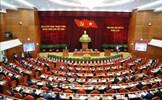 Khai mạc trọng thể Hội nghị lần thứ tư Ban Chấp hành Trung ương Đảng khóa XIII