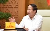 Các địa phương từ Thanh Hóa đến Phú Yên và khu vực Tây Nguyên chủ động ứng phó với bão, mưa lũ