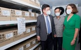 Thủ tướng Phạm Minh Chính gửi thư cảm ơn Thủ tướng Australia về sự hỗ trợ vaccine