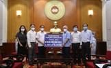 Cộng đồng người Việt Nam ở nước ngoài ủng hộ công tác phòng, chống dịch Covid-19