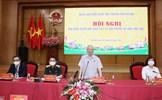 Tổng Bí thư: Tuyệt đối tin tưởng đội ngũ lãnh đạo và nhân dân Hà Nội với truyền thống anh hùng