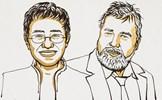 Hai nhà báo nhận giải Nobel Hòa bình năm 2021