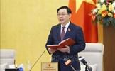 Đề xuất một số đổi mới, cải tiến áp dụng ngay tại Kỳ họp thứ 2 Quốc hội khóa XV