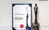 """Văn Phú - Invest được vinh danh giải thưởng """"Nơi làm việc tốt nhất châu Á"""" ngay trong lần đầu tham dự"""