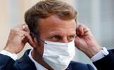 Pháp bắt thanh niên dùng trộm 'thẻ xanh' của Tổng thống Macron