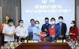 Ủy ban Dân tộc và Tập đoàn FPT ký kết Thỏa thuận hợp tác