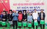 Tổ chức Ngày hội Đại đoàn kết đảm bảo các quy định về công tác phòng, chống dịch