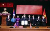 Thúc đẩy hợp tác giữa TP Hồ Chí Minh và Thủ đô Viêng Chăn, Lào