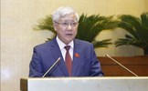 Đoàn Chủ tịch UBTƯ MTTQ Việt Nam gửi 5 nhóm ý kiến, kiến nghị của cử tri và nhân dân tới Quốc hội