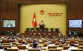 Thông cáo báo chí số 2, Kỳ họp thứ 2, Quốc hội khóa XV