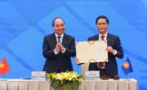 Khai thác hiệu quả các hiệp định thương mại tự do, mở rộng và đa dạng hóa thị trường xuất khẩu