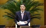 Quốc hội nghe trình bày dự thảo Nghị quyết về chính sách đặc thù đối với một số địa phương