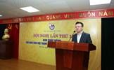Tổng Biên tập Báo Nhân Dân Lê Quốc Minh được bầu giữ chức Chủ tịch Hội Nhà báo Việt Nam, nhiệm kỳ 2015-2020