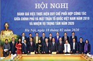 TCMT Số 199/Tháng 03 - 2020